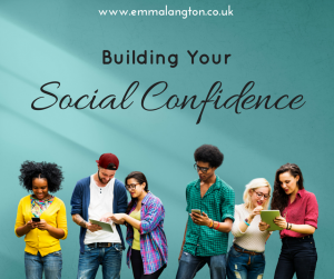 Building Your Social Confidence