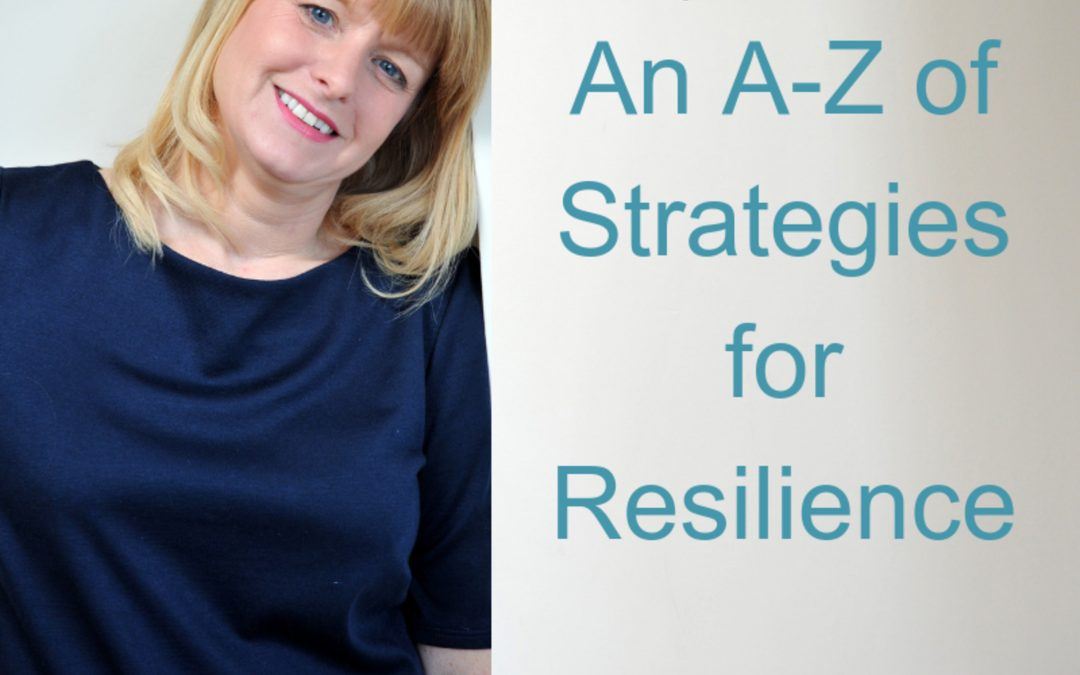 BBP31 An A to Z of Strategies for Resilience