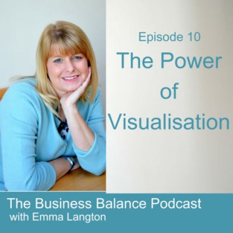 BBP10 The Power of Visualisation