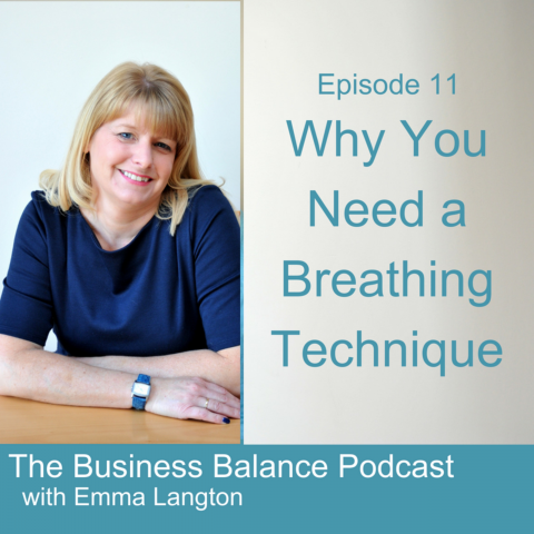 BBP11 Why You Need A Breathing Technique