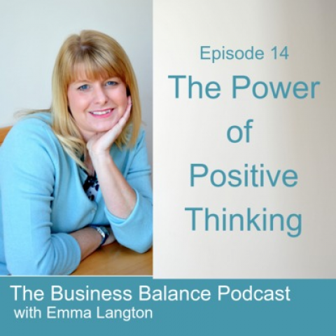 BBP14 Power of Positive Thinking
