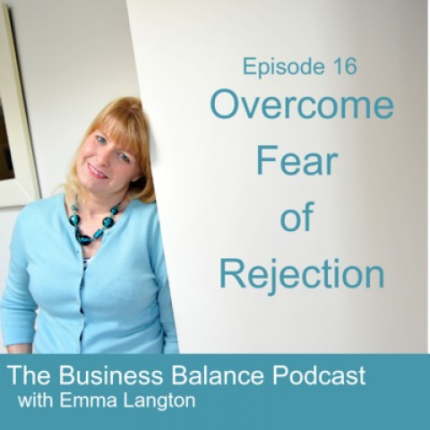BBP16 Overcome Fear of Rejection