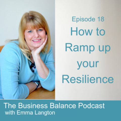 BBP18 Ramp up your Resilience