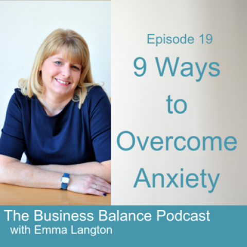 BBP19 9 Ways to Overcome Anxiety