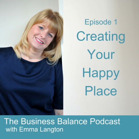 BBP2 Creating Your Happy Place