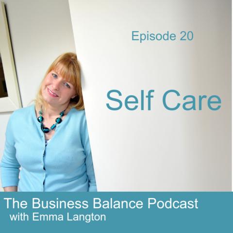 BBP20 Self Care