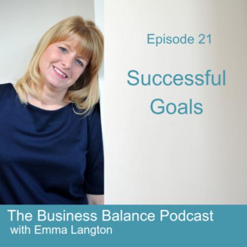 BBP21 Successful Goals