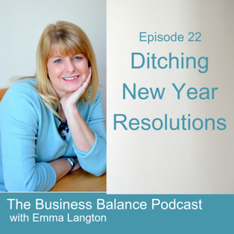 BBP22 Ditching New Year Resolutions