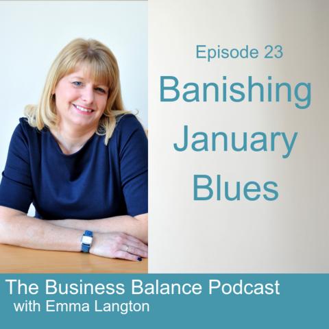 BBP23 Banishing January Blues