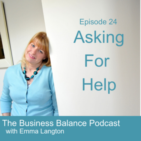 BBP24 Why Asking for Help is not Weak
