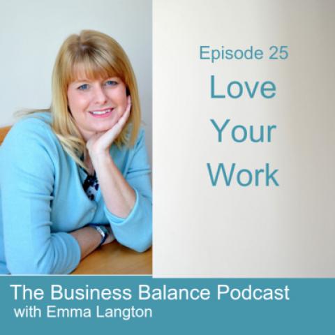 BBP26 Love Your Work