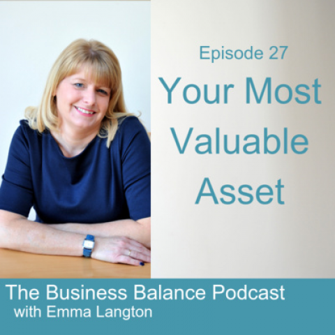 BBP27 Your Most Valuable Asset