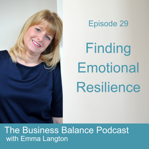 BBP29 Finding Emotional Resilience