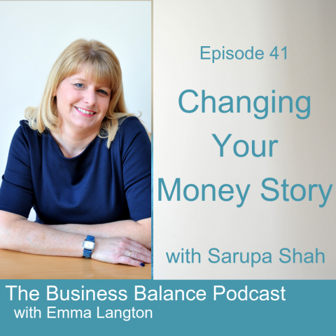 BBP41 Changing Your Money Story