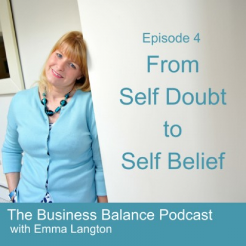 BBP5 From Self Doubt to Self Belief