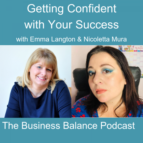 BBP51 Getting Confident with Your Success