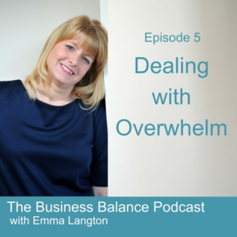 BBP6 Dealing with Overwhelm