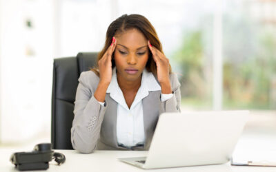 6 Easy Ways to Improve Stress in the Workplace