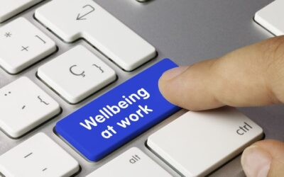 6 Easy Ways to Improve Wellbeing at Work